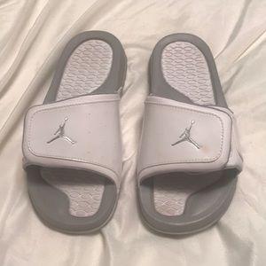 Air Jordan Nike Slides 7Y